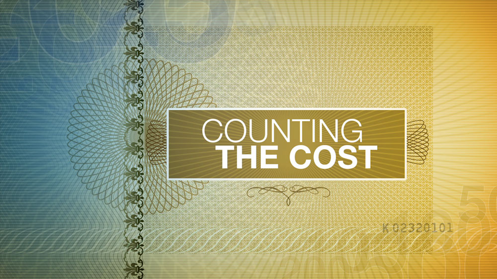 Count the cost true cost bar хамовники