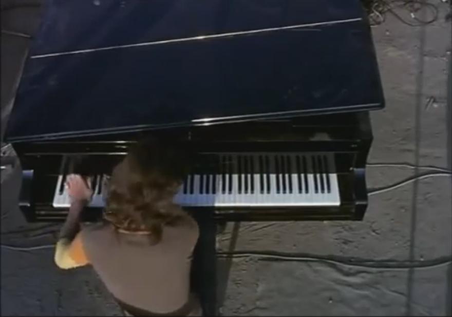 Pink Floyd: Live at Pompeii (1972) - Photo Gallery - IMDb