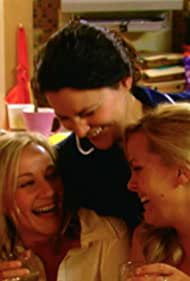 Louise Delamere, Sunetra Sarker, Kaye Wragg, and Jo Joyner in No Angels (2004)