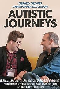 Primary photo for Autistic Journeys: BBC RAW