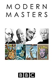 Modern Masters Poster