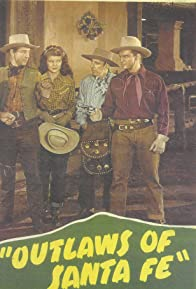 Primary photo for Outlaws of Santa Fe