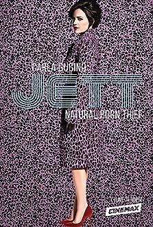 Jett (TV Series 2019)