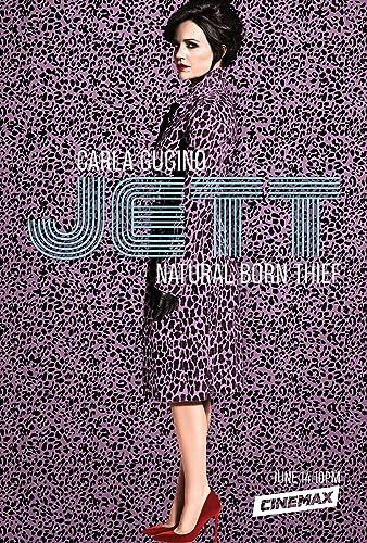 Jett - Season 1