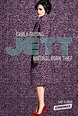 Jett Season 1 Episode 8