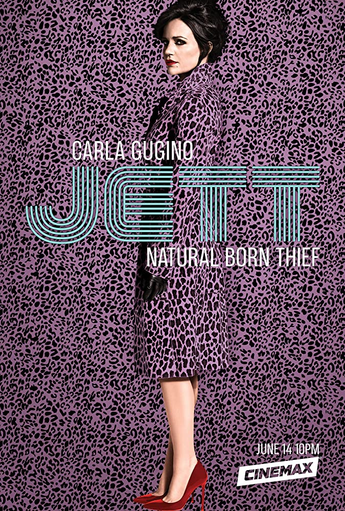 Jett (2019) Episode 1 Subtitle Indonesia