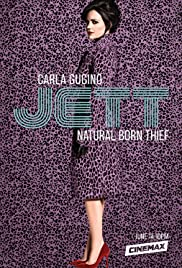 Jett (TV Series 2019– ) - IMDb