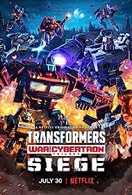 Transformers War for Cybertron Kingdom - Season 1 HDRip Hindi Full Movie Watch Online Free