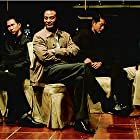 Nick Cheung, Eddie Cheung, Louis Koo, Ka Tung Lam, Suet Lam, and Simon Yam in Hak se wui: Yi woo wai kwai (2006)