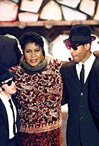 Primary photo for The 40th Annual Grammy Awards