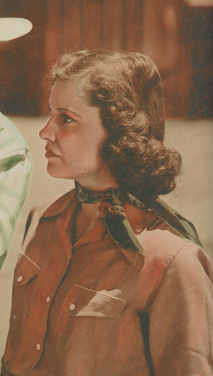 pictures Hilda Bayley