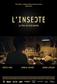 L'insecte Poster