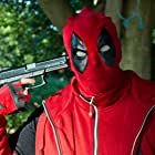 Marc Outbreak in Wolverine Vs. Deadpool: Back to Weapon X (2022)