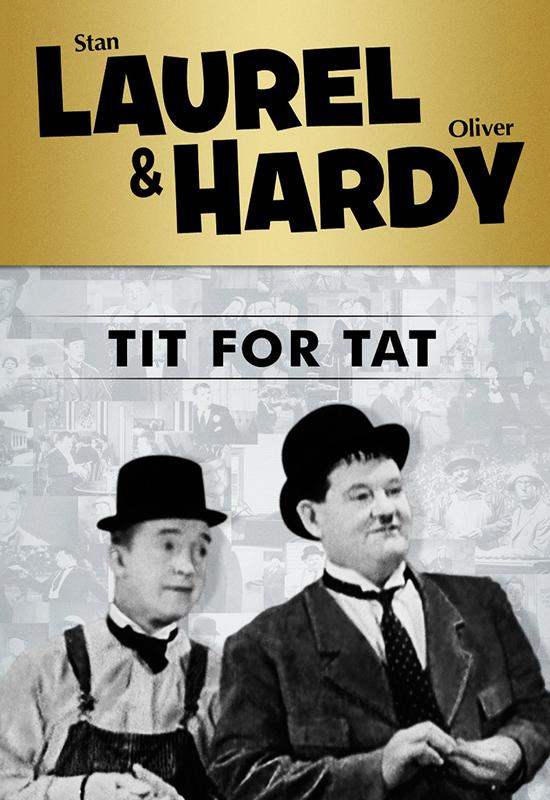 Tit for Tat (1935) DVDRip & BluRay 720p