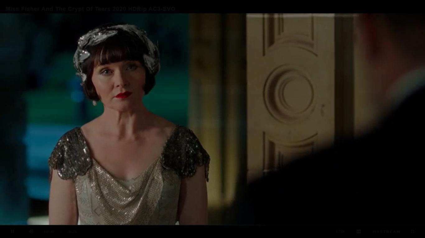 Miss Fisher & the Crypt of Tears (2020) Online Subtitrat
