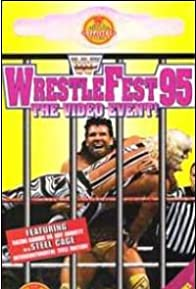 Primary photo for WWF: WrestleFest '95