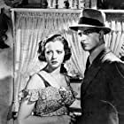 Alan Baxter and Sylvia Sidney in Mary Burns, Fugitive (1935)