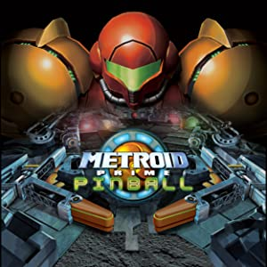 Good downloading movies websites Metroid Prime: Pinball by Masamichi Abe [Ultra]