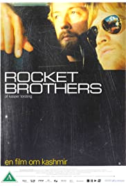 Rocket Brothers Poster
