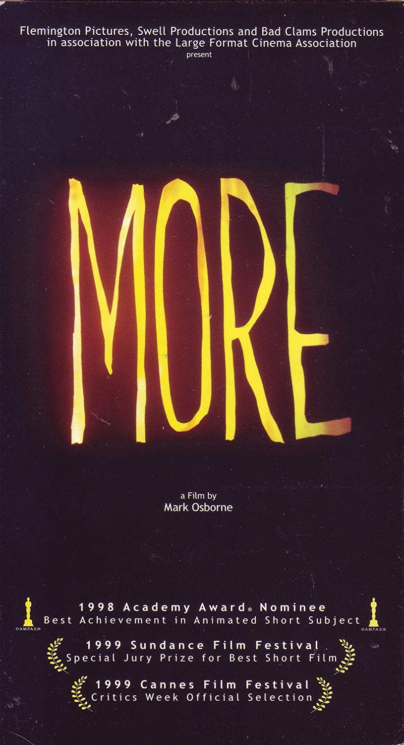 More (1998)