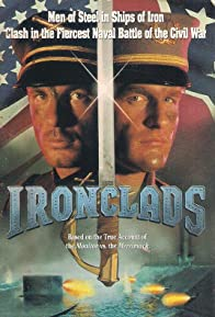 Primary photo for Ironclads