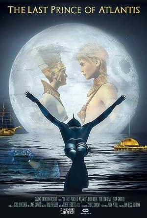 Last Prince of Atlantis (2018)