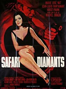 Watch online movie latest hollywood movies Safari diamants France [2048x1536]