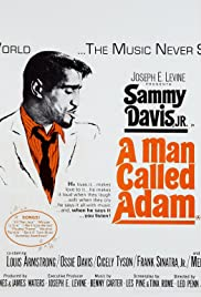 A Man Called Adam (1966) Poster - Movie Forum, Cast, Reviews