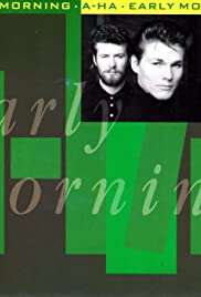 A-ha: Early Morning Poster