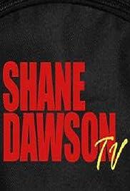 Shane Dawson TV Poster