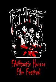 2016 FANtastic Horror Film Festival Awards Poster