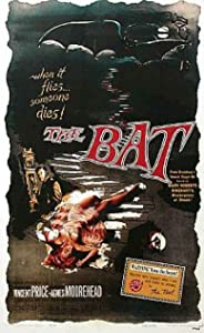 Easy free mobile movie downloads The Bat - Part 2 [480i]