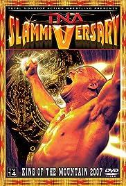 TNA Wrestling: Slammiversary Poster
