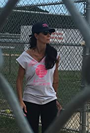 Hangin' Out with Heather: Long Island Celebrity Softball Poster