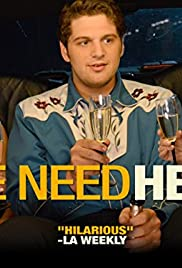 Hollywood Help Poster