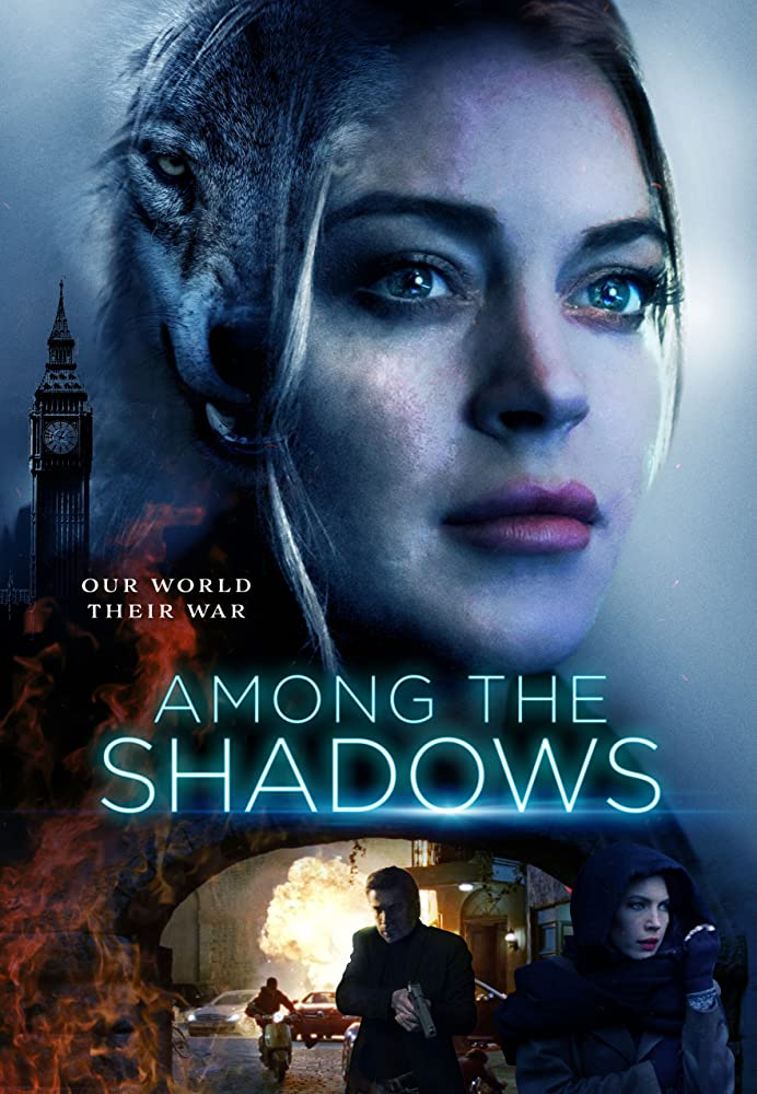 Among the Shadows 2019 Sub Indo