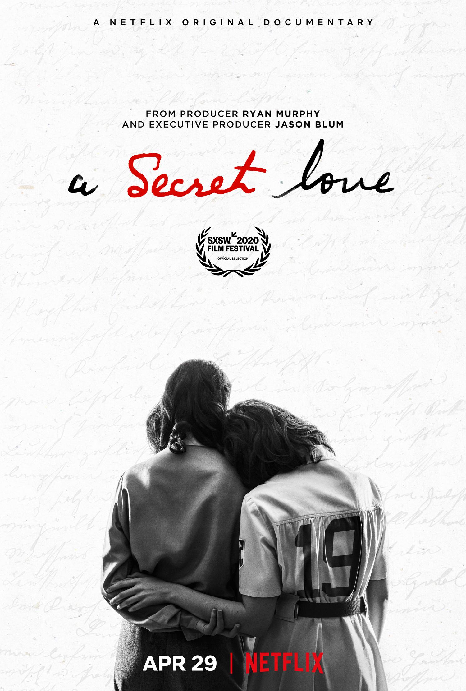 A Secret Love (2020) - IMDb