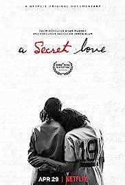 A Secret Love Poster