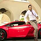 John Abraham in Welcome Back (2015)