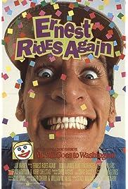 Ernest Rides Again (1993) filme kostenlos