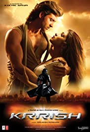 Watch Movie Krrish (2006)