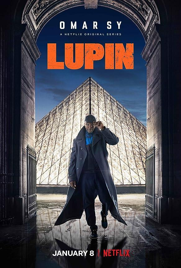 Lupin – Season 1