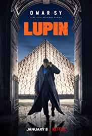 Lupin - Season 1 HDRip Hindi Web Series Watch Online Free