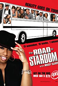 Primary photo for The Road to Stardom with Missy Elliott