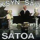 Kari Kuuva in Syksyn sävel (1968)