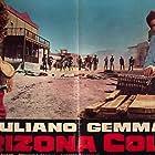 Giuliano Gemma and Fernando Sancho in Arizona Colt (1966)