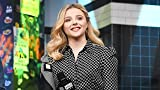 BUILD: Chloe Grace Moretz on Labels