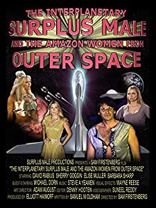 Movie downloads for pda The Interplanetary Surplus Male and Amazon Women of Outer Space USA [480x800]