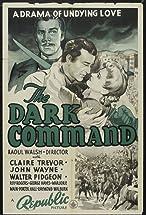 Primary image for Dark Command