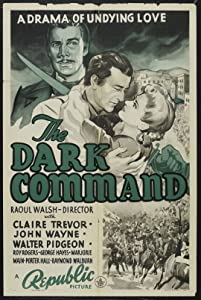 One movie trailer download Dark Command USA [360x640]